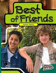 Best of Friends - 9780170125819