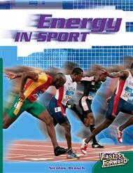 Energy in Sport - 9780170125826