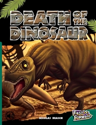 Death of the Dinosaur - 9780170125833