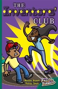 The Inventors' Club - 9780170125895