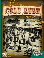 Gold Rush - 9780170125918