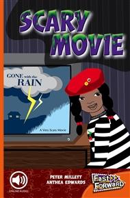 Scary Movie - 9780170126137