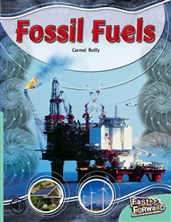 Fossil Fuels - 9780170126311