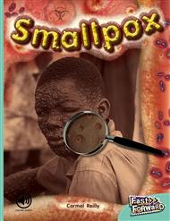 Smallpox - 9780170126403