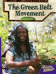 The Green Belt Movement - 9780170126519