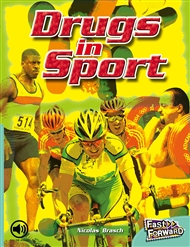 Drugs in Sport - 9780170126533