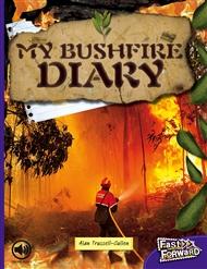 My Bushfire Diary - 9780170126625