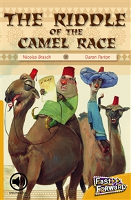 The Riddle of the Camel Race - 9780170126731