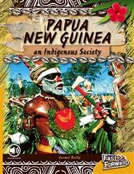 Papua New Guinea - 9780170126748