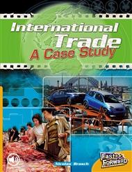 International Trade - 9780170126762