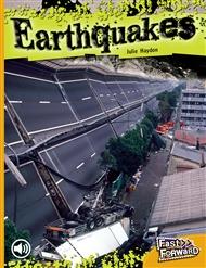 Earthquakes - 9780170126861