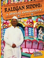 Ralegan Siddhi - 9780170126908