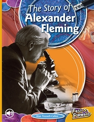 The Story of Alexander Fleming - 9780170126915