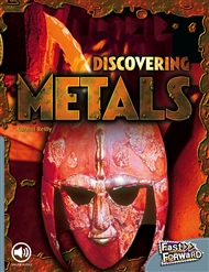 Discovering Metals - 9780170127011