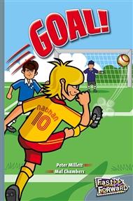 Goal! - 9780170127080