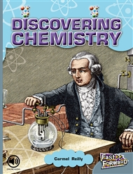 Discovering Chemistry - 9780170127103