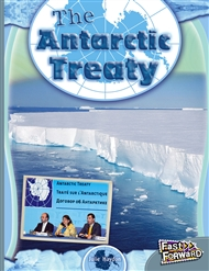 The Antarctic Treaty - 9780170127127