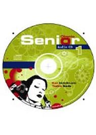 Obento Senior Teacher Audio CD - 9780170127554