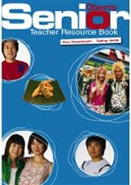 Obento Senior Teacher Resource Book - 9780170127561
