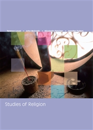 Studies of Religion - 9780170127929
