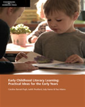 Literacy Learning in Australia: Practical Ideas for Early Childhood Educators - 9780170128018