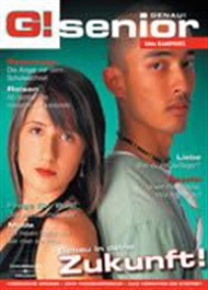 Genau! Senior Student Book and Grammar Booklet - 9780170128315