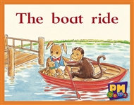 The boat ride - 9780170128353