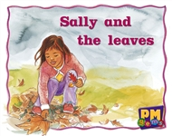 Sally and the Leaves - 9780170128377