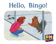 Hello, Bingo! - 9780170128384