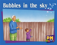 Bubbles in the sky - 9780170128421