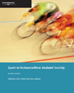 Sport in Aotearoa/New Zealand Society - 9780170128896