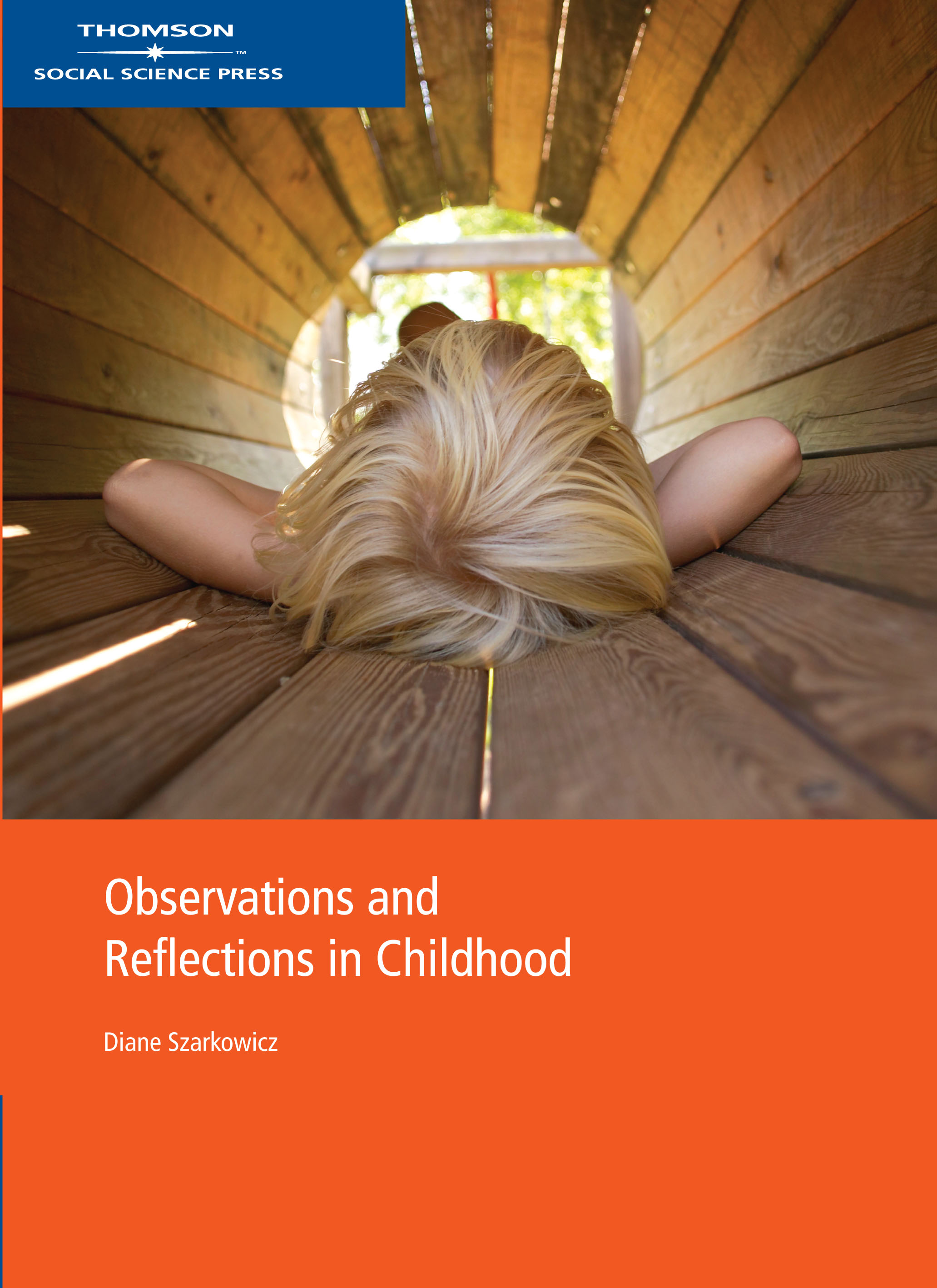 Observations and Reflections in Childhood - 9780170129732
