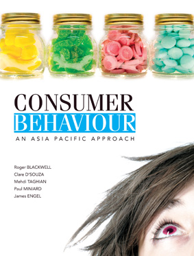 Consumer Behaviour: An Asia Pacific Approach - 9780170129770