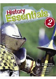 Nelson History Essentials 2 - 9780170130134