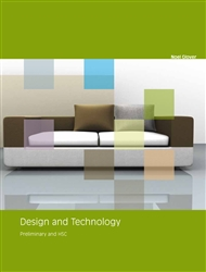 Design and Technology: Preliminary and HSC - 9780170130721