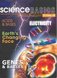 Science Basics: Book 4, Year 10