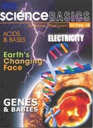 Science Basics: Book 4, Year 10 - 9780170131308