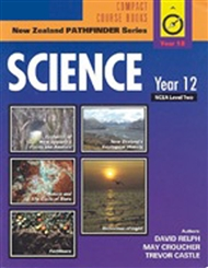 New Zealand Pathfinder Series: Science Year 12, NCEA Level 2 - 9780170131322