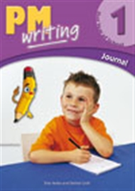 PM Writing 1 Student Book - 9780170131483