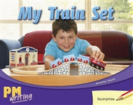 My Train Set - 9780170132206