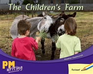 The Children's Farm - 9780170132268