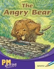 The Angry Bear - 9780170132275