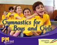 Gymnastics for Boys and Girls - 9780170132350