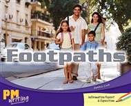 Footpaths - 9780170132398