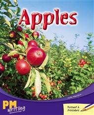 Apples - 9780170132534