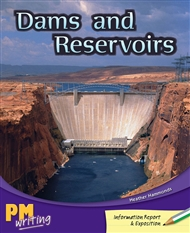 Dams and Reservoirs - 9780170132671