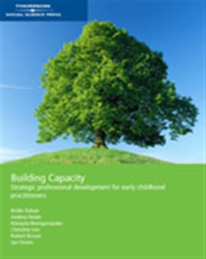 Building Capacity: Strategic Professional Development for Early Childhood Practitioners - 9780170132701