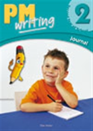 PM Writing 2 Student Book - 9780170132756