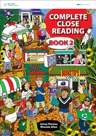 Complete Close Reading Book 2 - 9780170133081