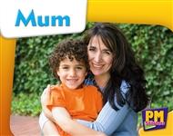 Mum - 9780170133388